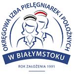 Logo OIPiP w Białymstoku